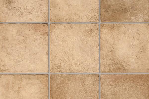 Rustical effect tiles - Radica