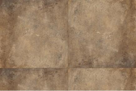 Modern effect tiles - Zinc