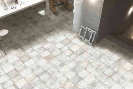 Ciment White