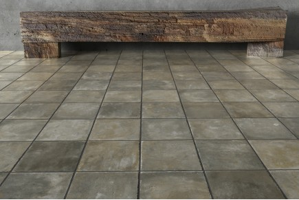 Ciment Dark grey
