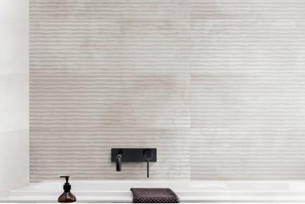 Décorum 'Line' Grey