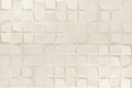 Cube decor Sand