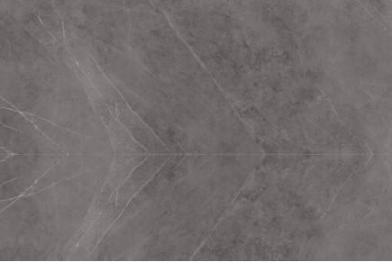 Glänzender grau marmor