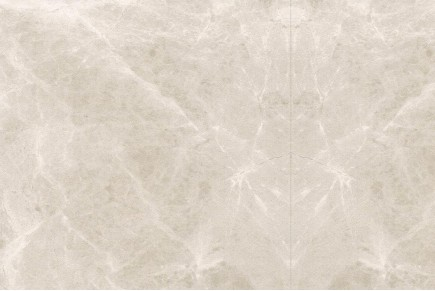 Glossy beige marble