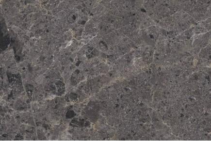 Matt black marble