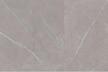 Glossy hermes grey marble