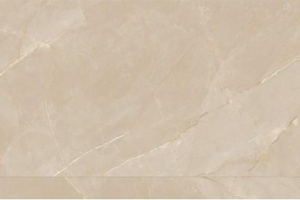 Glänzender hermes beige marmor