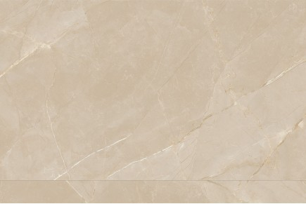 Glossy pulpis beige marble