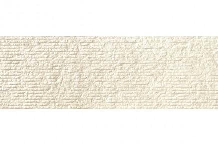 Stripes beige wall tiles
