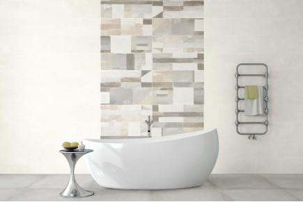 Decor paint wall tiles