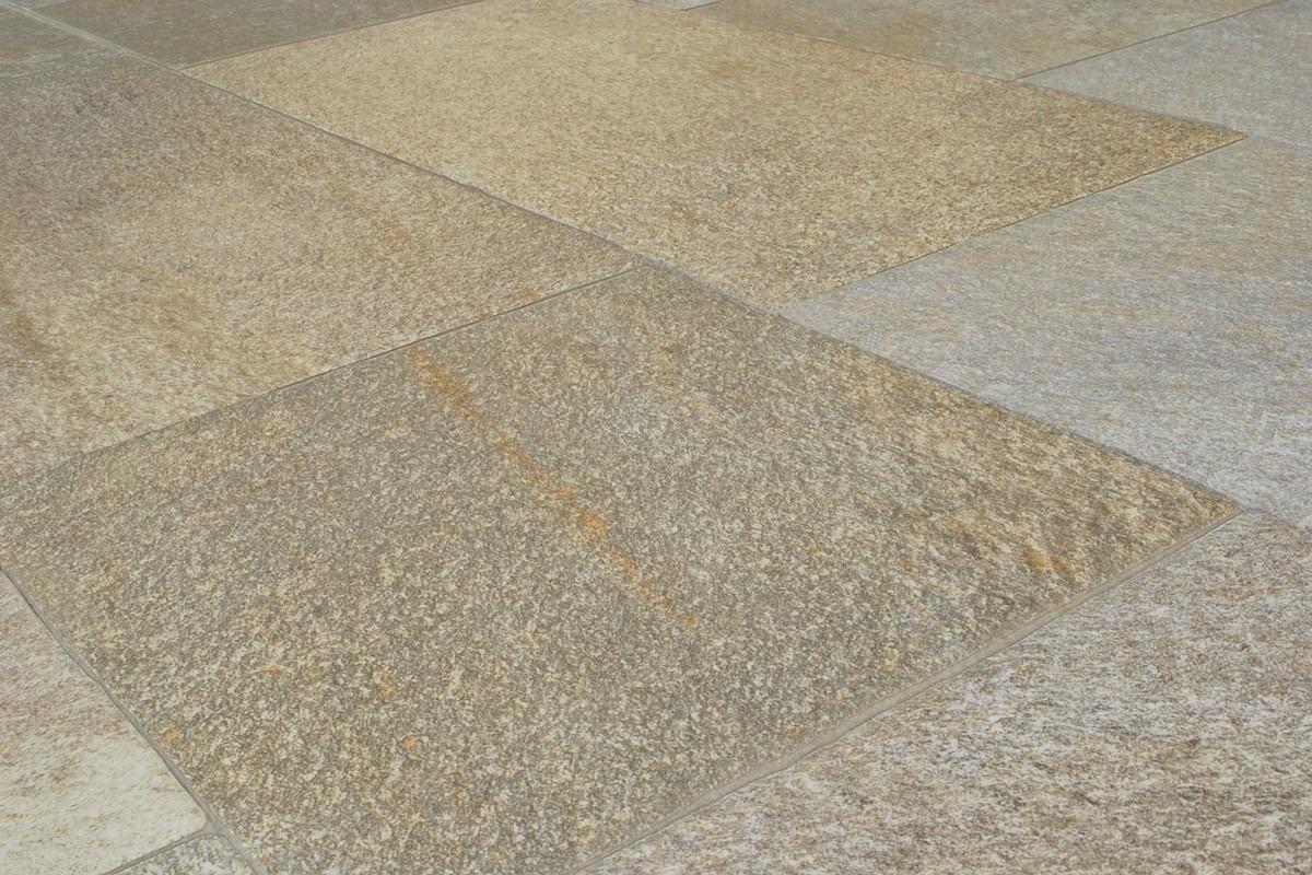 Carrelage terrasse barge grigio 21 6x43 5 - Idee per pavimenti esterni economici ...
