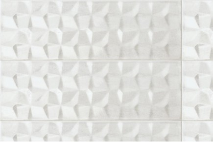 Decor diamond white wall tiles