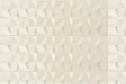 Decoro 'Diamond' beige