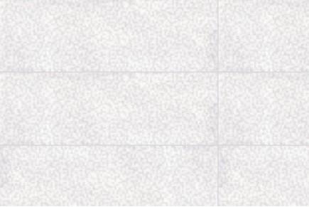 Décorum 'Mosaico' white