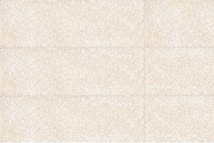 Decor mosaic beige wall tiles