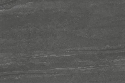 Steinoptik Feinsteinzeug - Anthrazit