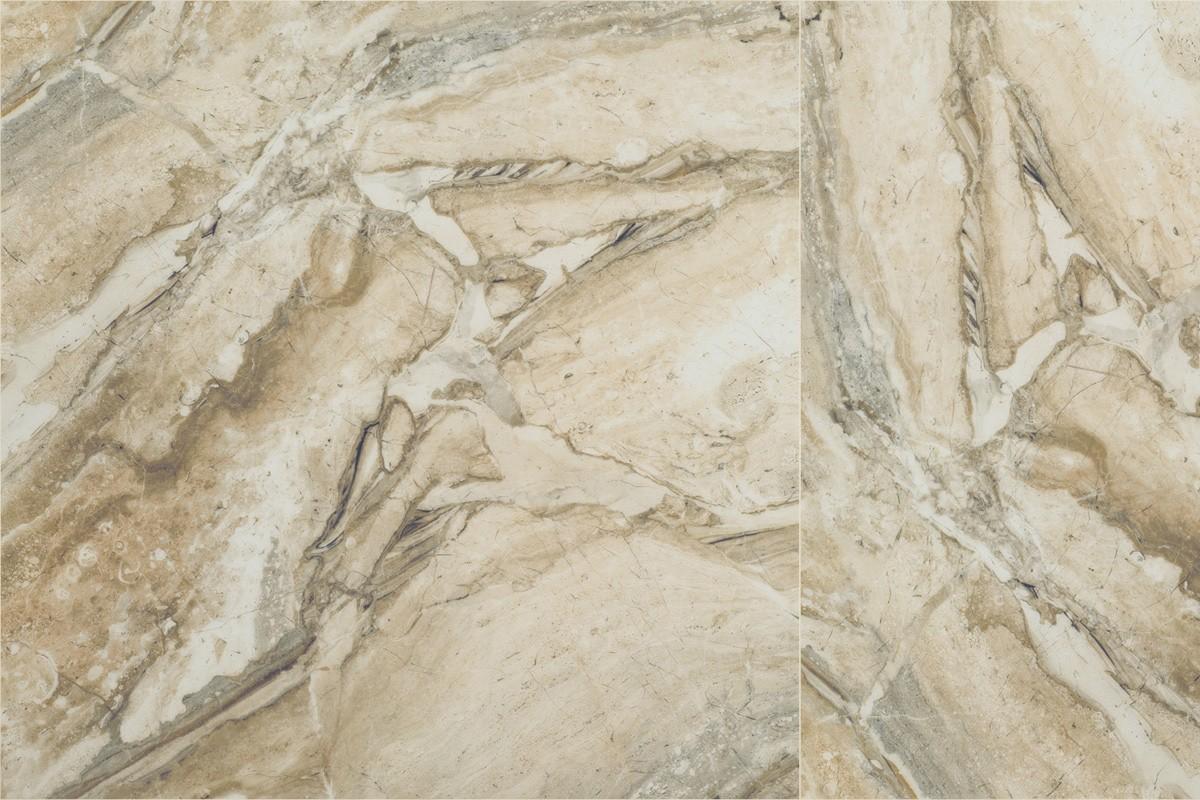 Marble effect tiles - Crystal granite 80x80