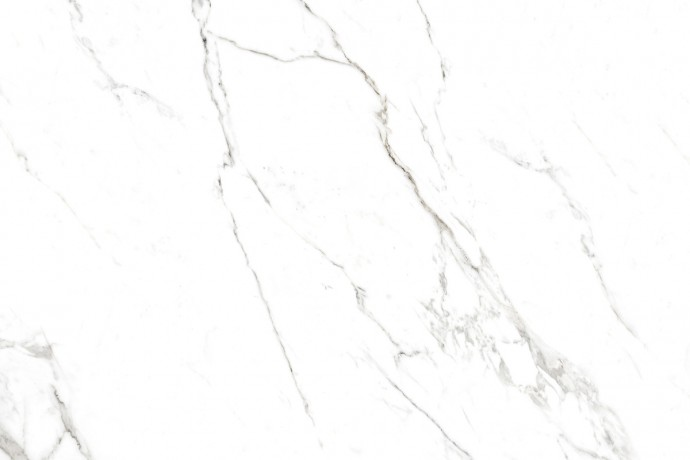Matt Statuario Marmor mit grauen Maserung