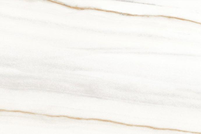 Glossy Lasa marble gold