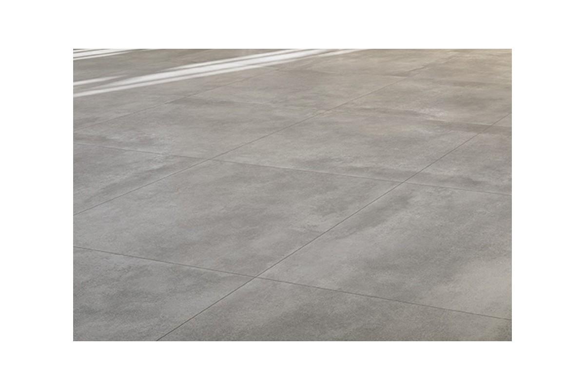 Modern fliesen new concrete 120x120 ceramiche armonie by arte casa - Fliesen modern ...