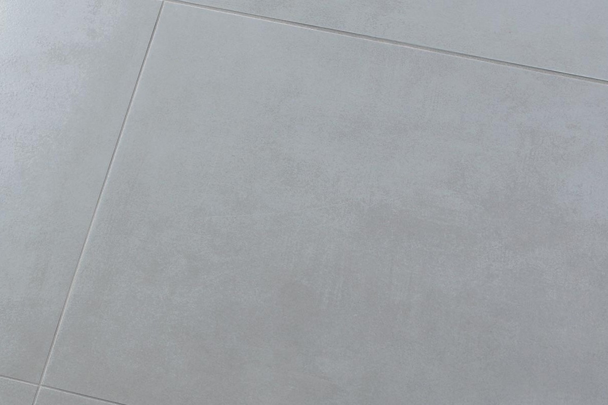 Carrelage int rieur contemporain lunare grigio 60x60 for Carrelage 60x60