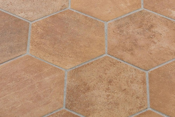 Gres porcellanato rustico manoir cotto 18 2x21 ceramiche crz64 - Piastrelle in cotto prezzi ...