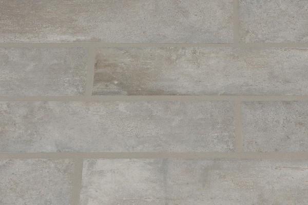 Gres porcellanato rustico manoir grigio 12 5x50 ceramiche - Gres rustico ...